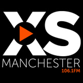 radio XS Manchester 106.1 FM Zjednoczone Królestwo, Manchester