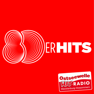 Radio Ostseewelle - 80er Hits Germany, Rostock