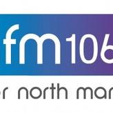 radio North Manchester FM 106.6 FM Zjednoczone Królestwo, Manchester
