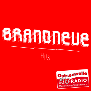 Radio Ostseewelle - Brandneue Hits Germany, Rostock