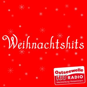 Radio Ostseewelle - Weihnachtshits Deutschland, Rostock