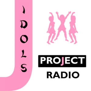 Radio J-Idols Project Radio - All Japanese Idols United Kingdom, England