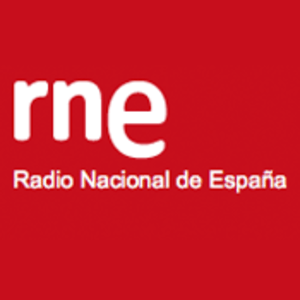 Radio RNE 1 Radio Nacional 88.2 FM Spain, Madrid