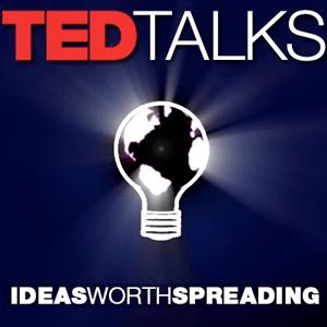 radio TED Talks - Ideas Worth Spreading Estados Unidos