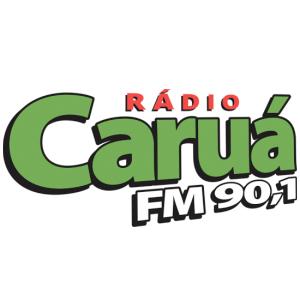 Радио Caruá FM 90.1 FM Бразилия, Соледади