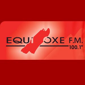 radio Equinoxe FM 100.1 FM Bélgica, Liege