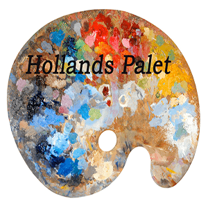 rádio Hollands Palet Holanda