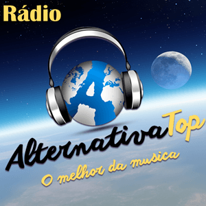 Radio Alternativa Top Radio Brasilien