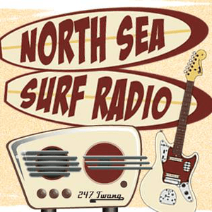 Radio North Sea Surf Radio Netherlands