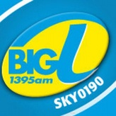 Radio Big L 1395 AM United Kingdom, England
