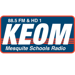 Radio KEOM (Mesquite) 88.5 FM United States of America, Texas
