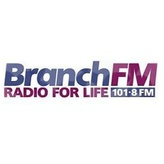 Radio Branch FM 101.8 FM United Kingdom, Dewsbury