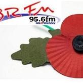 rádio BRfm 95.6 FM Reino Unido, Isle of Sheppey