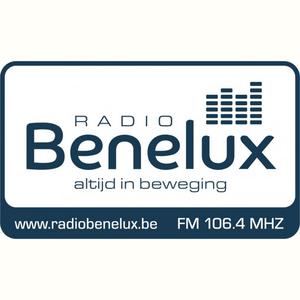 radio Benelux 106.4 FM Belgia, Limburgia