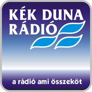 rádio Kék Duna (Székesfehérvár) 103.8 FM Hungria