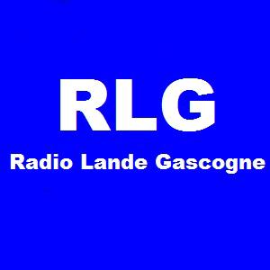 Радио RLG Radio Lande Gascogne - Франция