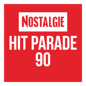 radyo Nostalgie Hit Parade 90 Fransa, Paris