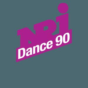 radio NRJ Dance 90 Francja, Paryż