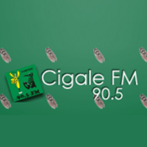 radio Cigale FM 90.5 FM France, Reims