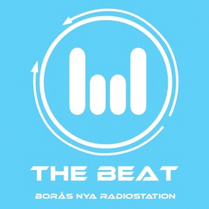 radio The Beat Borås Szwecja