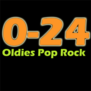 Radio DeineCharts 0-24 Oldies Pop Rock Germany