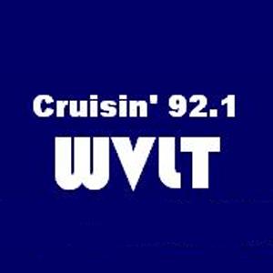Радио WVLT - Cruisin' (Vineland) 92.1 FM США, Нью-Джерси