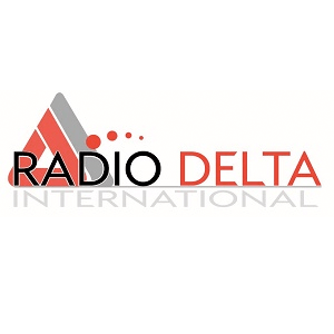 Радио Delta International (Nerviano) 100.5 FM Италия
