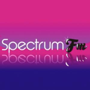 radio Spectrum FM Canarias Hiszpania, Santa Cruz de Tenerife