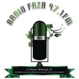radio Faza 97.1 FM Reino Unido, Nottingham