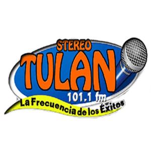 rádio Stereo Tulan 103.1 FM Guatemala, Quetzaltenango