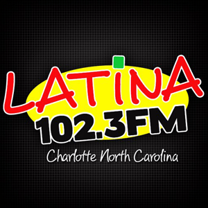 Radio WGSP-FM - Latina (Pageland) 102.3 FM United States of America, South Carolina