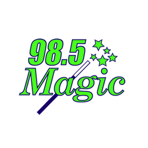 rádio WEOA - Magic 98.5 FM Estados Unidos, Evansville