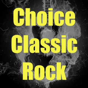 Радио Choice Classic Rock Канада, Виннипег