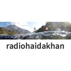 rádio Haidakhan Índia