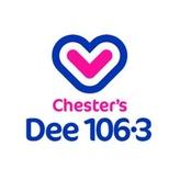 radio Dee 106.3 FM Regno Unito, Chester