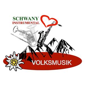 rádio Schwany 11 Instrumental Alemanha