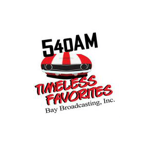 radio WGOP - Timeless Favorites (Pocomoke City) 540 AM Stati Uniti d'America, Maryland