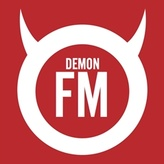 Radio Demon FM 107.5 FM United Kingdom, Leicester