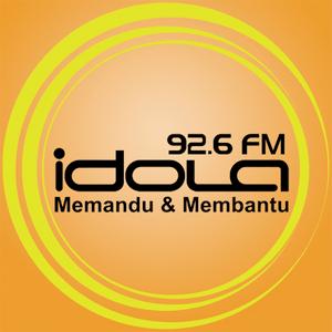 radio Idola (Semarang) 92.6 FM Indonésie