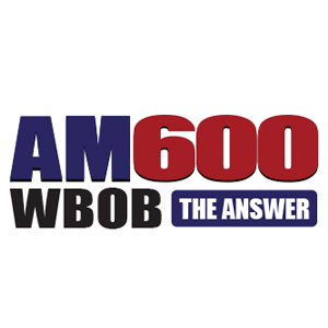 radio WBOB 600 AM Stany Zjednoczone, Jacksonville