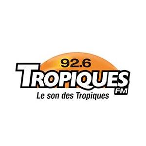 Radio Tropiques COMPAS Frankreich, Paris