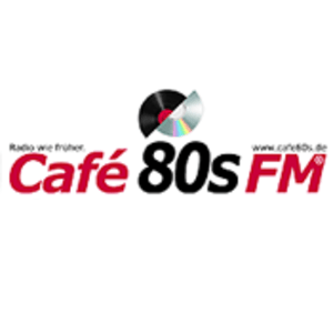 radio Cafe 80s FM Germania, Stoccarda