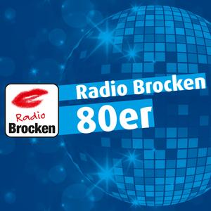 Radio Brocken 80er Germany, Halle (Saale)