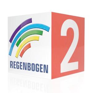 Radio REGENBOGEN ZWEI Deutschland, Mannheim