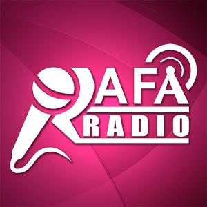 radio Rafa Radio - Broadcasting Music, Healing Souls Verenigde Arabische Emiraten, Dubai
