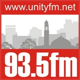radio Unity FM 93.5 FM Regno Unito, Birmingham