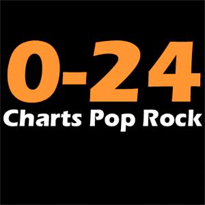 radio 0-24_Charts_Pop_Rock Alemania