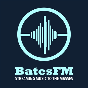 radio Bates FM - Hard Rock United States