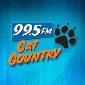 Радио CKTY Cat Country (Truro) 99.5 FM Канада, Новая Шотландия