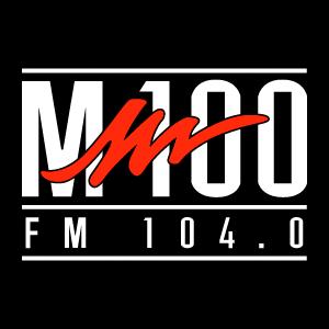 Radio M100 99.8 FM Italien, Rom